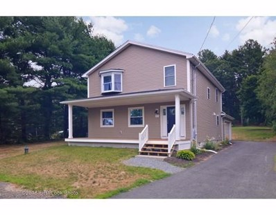 57 Reed St, Rehoboth, MA 02769 - MLS#: 72361716