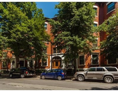 87 Gainsborough St UNIT 104, Boston, MA 02115 - MLS#: 72361729