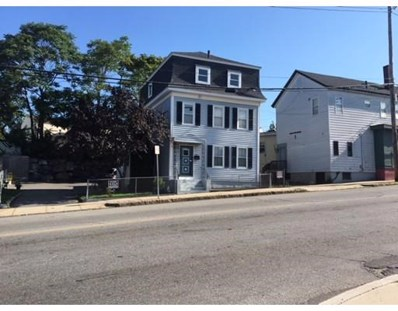 98 Andover Street, Lowell, MA 01852 - MLS#: 72361733