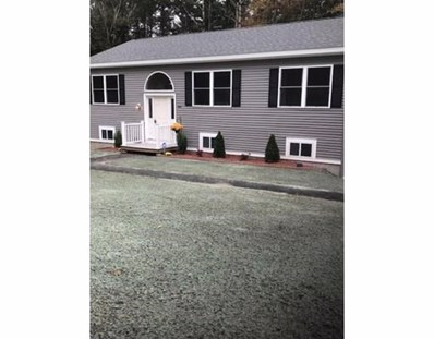 1643 Phillips Road, New Bedford, MA 02745 - MLS#: 72361750