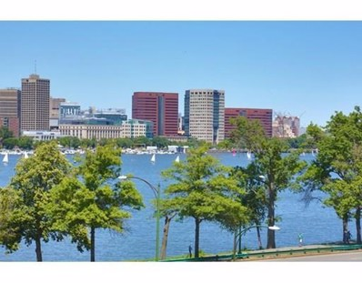 492 Beacon St UNIT 45, Boston, MA 02115 - MLS#: 72361765