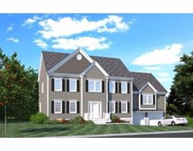 12 Green Meadow Dr, Wilmington, MA 01887 - MLS#: 72361793