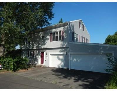 272 Skeele St, Chicopee, MA 01013 - MLS#: 72361794