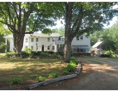 57-59 Park, Pepperell, MA 01463 - MLS#: 72361801