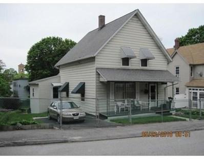 61 Windsor St, Worcester, MA 01605 - MLS#: 72361823