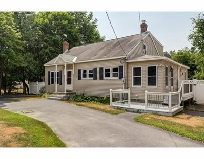 93 White St., Lunenburg, MA 01462 - MLS#: 72361840