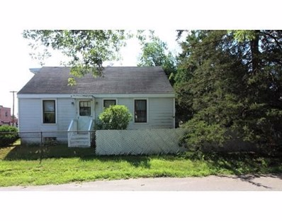 2 Pond St, Haverhill, MA 01835 - MLS#: 72361843