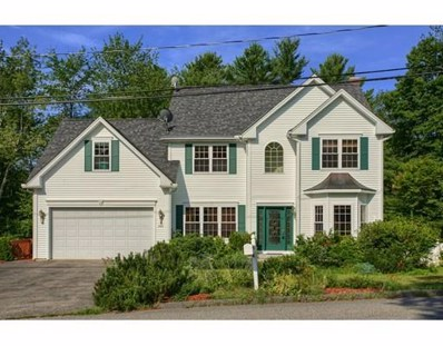 160 Brookside Dr, Gardner, MA 01440 - MLS#: 72361844