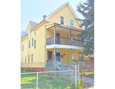 103-105 Massasoit Street, Springfield, MA 01107 - MLS#: 72361849