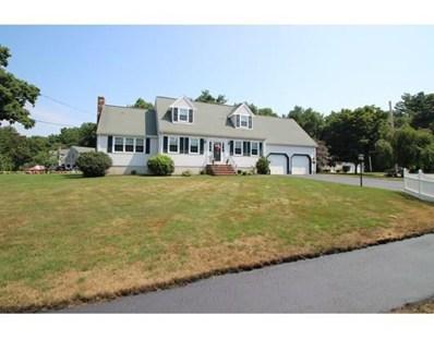 4 Oakdale Farm Rd, Whitman, MA 02382 - MLS#: 72361855