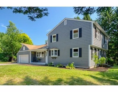7 Fort Sumter Drive, Holden, MA 01520 - MLS#: 72361857