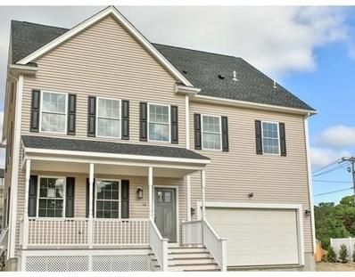 50 Green Street, Lynnfield, MA 01940 - MLS#: 72361858