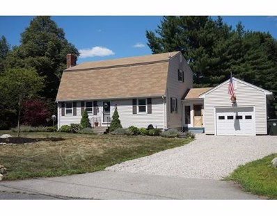 308 Framingham Rd, Marlborough, MA 01752 - MLS#: 72361871