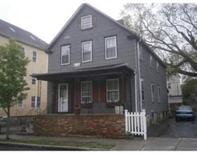 135 Pleasant Street, New Bedford, MA 02740 - #: 72361887