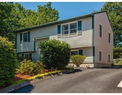 33 Exeter Place, Billerica, MA 01821 - MLS#: 72361888