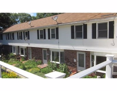 95 Jamaica Street UNIT 95, Lawrence, MA 01843 - MLS#: 72361900