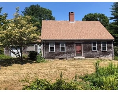 436 Chief Justice Cushing Highway, Scituate, MA 02066 - MLS#: 72361923