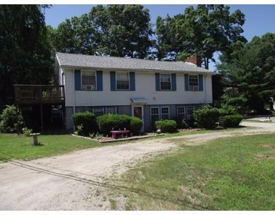 17 Lynnbrook Ave, Taunton, MA 02780 - MLS#: 72361952