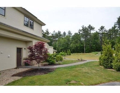 599 Washington St UNIT 5, Pembroke, MA 02359 - MLS#: 72361988