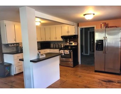 70 Temple St, Spencer, MA 01562 - MLS#: 72362014