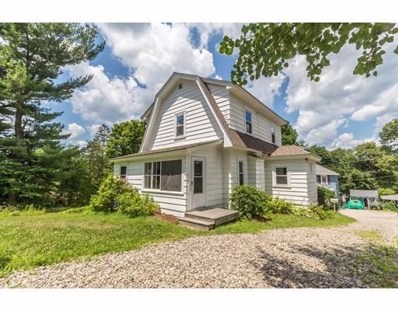 9 Balmoral St, Worcester, MA 01602 - MLS#: 72362015
