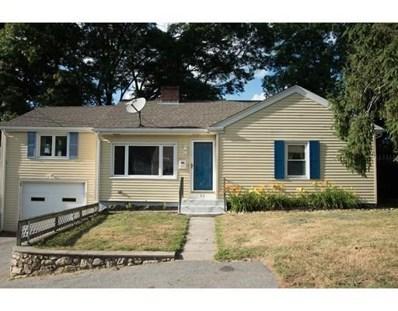 92 Pocasset, Tiverton, RI 02878 - MLS#: 72362044
