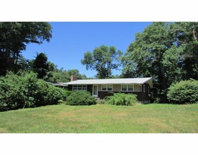 7 Willow Road, Easton, MA 02375 - MLS#: 72362045