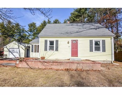 239 Forge Village Rd, Groton, MA 01450 - MLS#: 72362054