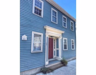 42 Essex St UNIT 2, Salem, MA 01970 - MLS#: 72362055