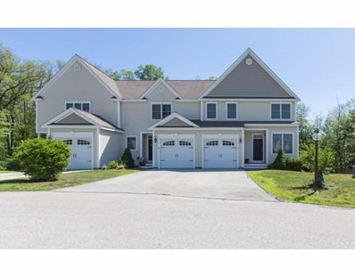 16 Autumn Ln UNIT 16, Northborough, MA 01532 - MLS#: 72362059