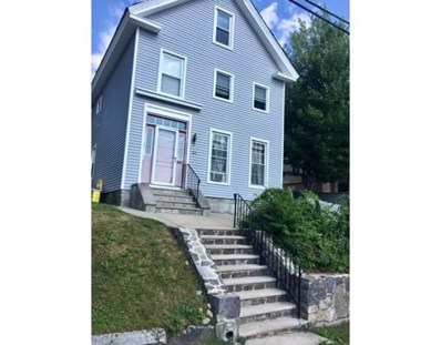 31 Methuen St, Lowell, MA 01850 - MLS#: 72362070