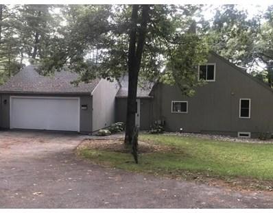 242 Lake Shore Dr, Duxbury, MA 02332 - MLS#: 72362162