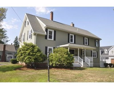 174 Pine St. UNIT 401, Danvers, MA 01923 - MLS#: 72362165