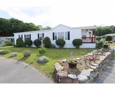 20 Jubilee Way, Chicopee, MA 01020 - MLS#: 72362264