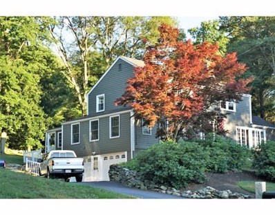 24 Wheeler Rd, Westborough, MA 01581 - MLS#: 72362266