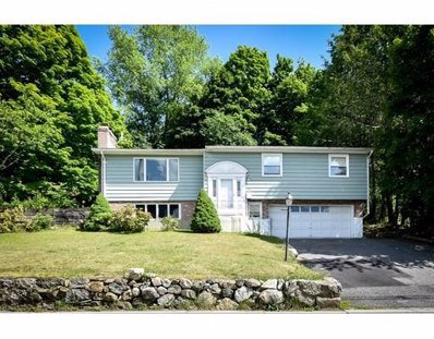 183 East Central Street, Natick, MA 01760 - MLS#: 72362278