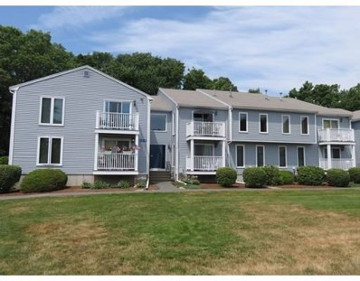144 Hart St UNIT 37, Taunton, MA 02780 - MLS#: 72362328