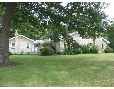 84 Dresser Hill Road, Charlton, MA 01507 - MLS#: 72362331