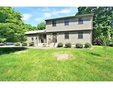 138 Woodland Rd, Southborough, MA 01772 - MLS#: 72362336