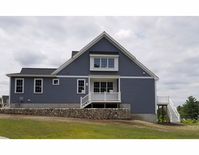 85 Black Horse Place UNIT 10, Concord, MA 01742 - MLS#: 72362344