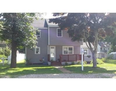 56 Temple Road, Marshfield, MA 02050 - MLS#: 72362350