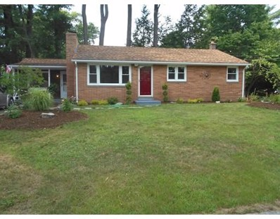 226 Dutchess St., Springfield, MA 01129 - MLS#: 72362359