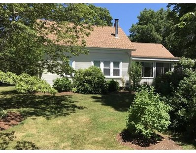 2330 Old Wellington Street, Dighton, MA 02764 - MLS#: 72362422