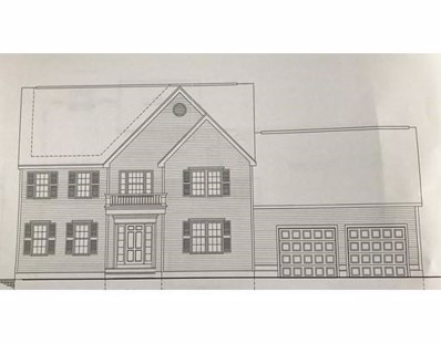 Lot 2 Maddy Lane, North Attleboro, MA 02760 - MLS#: 72362426