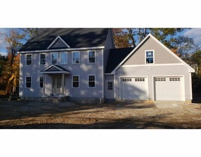 38 Howard Street UNIT LOT 2, Milford, MA 01757 - MLS#: 72362434