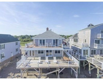 6 Oceanside Drive, Scituate, MA 02066 - MLS#: 72362436