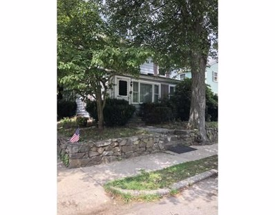 36 Chester Street, Winchester, MA 01890 - MLS#: 72362451