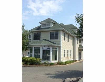 33 Railroad Ave UNIT 201, Gloucester, MA 01930 - MLS#: 72362483