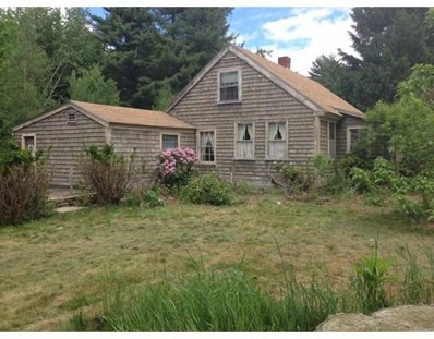 55 Webster, Douglas, MA 01516 - MLS#: 72362506