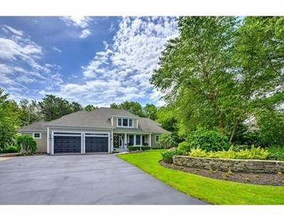 4 Indian Summer Ln, Sandwich, MA 02563 - MLS#: 72362512